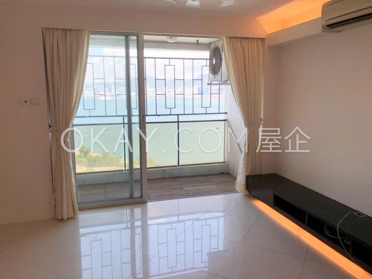 Taikoo Shing - Marigold Mansion - For Rent - 1015 sqft - HKD 38K - #174204