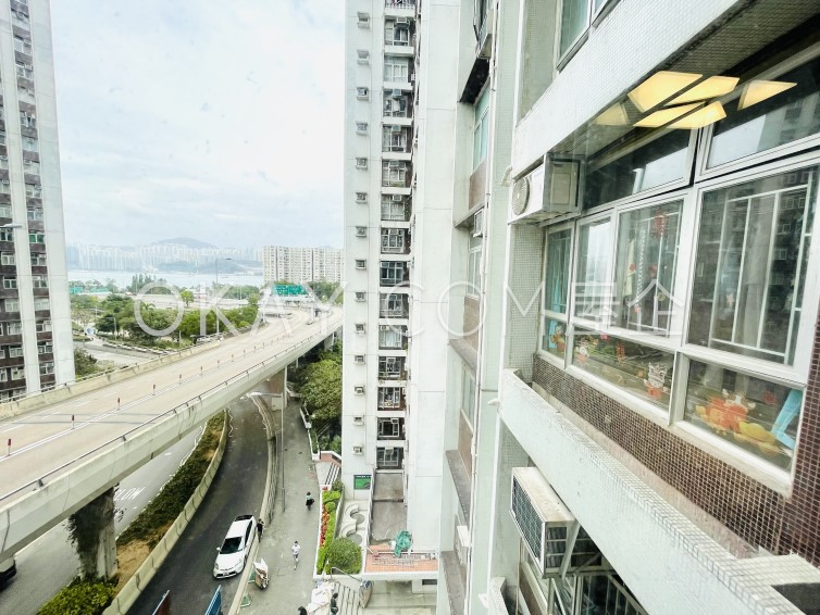 Taikoo Shing - Tai Woo Mansion - For Rent - 545 sqft - Subject To Offer - #166949
