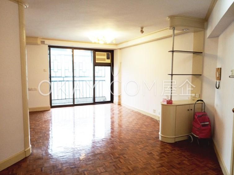 Taikoo Shing - Willow Mansion - For Rent - 897 sqft - HKD 40K - #33066