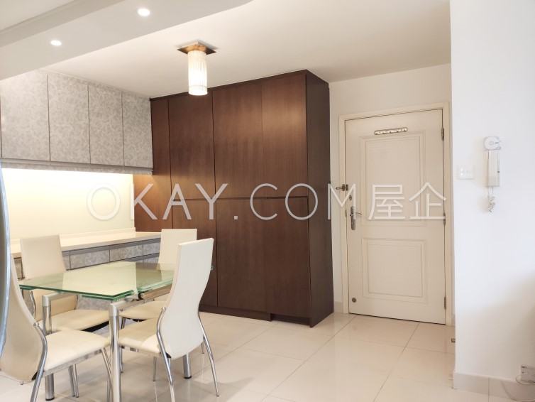 Taikoo Shing - Yat Tien Mansion - For Rent - 591 sqft - HKD 25K - #77750