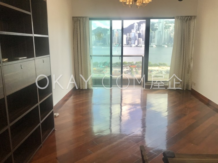 HK$50K 976SF The Arch - Sky Tower (Tower 1) For Sale and Rent