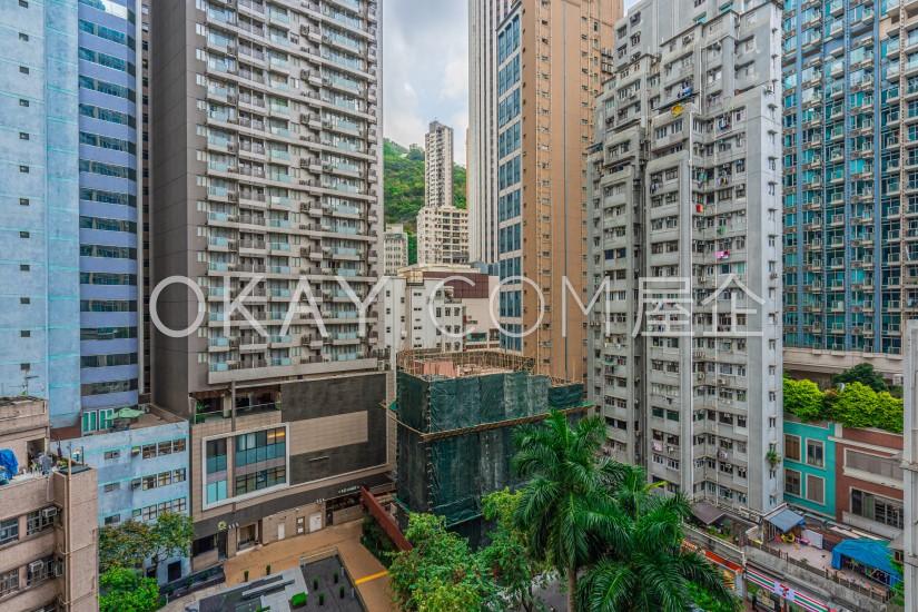 The Avenue - Phase 1 - For Rent - 551 sqft - HKD 32K - #288653