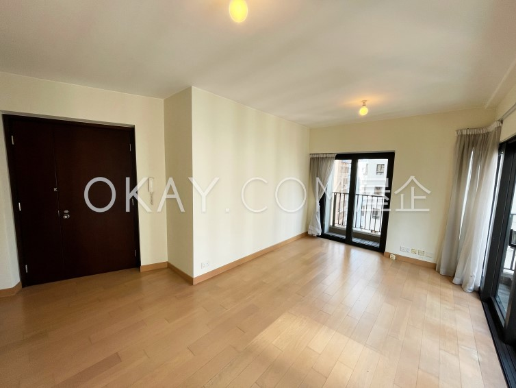The Babington - For Rent - 811 sqft - HKD 43K - #4639