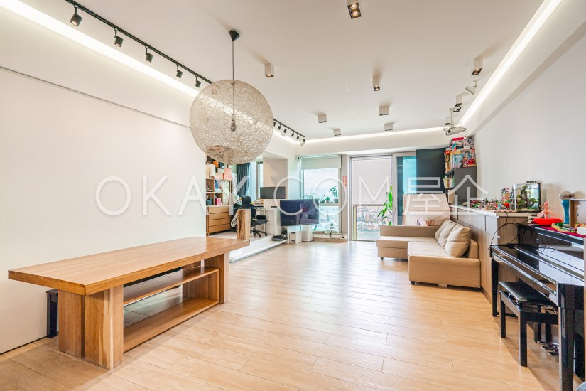 HK$80K 1,614SF The Coronation For Sale and Rent