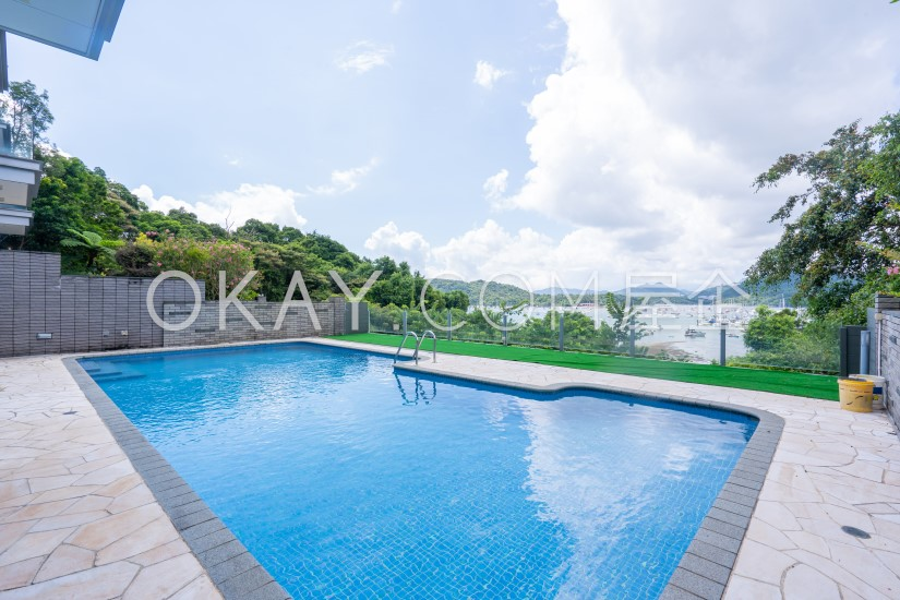 The Giverny - For Rent - 3352 sqft - HKD 110M - #285750
