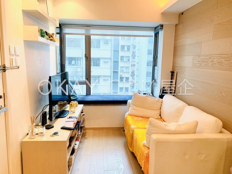 The Gracedale - For Rent - 352 sqft - HKD 8.75M - #173992