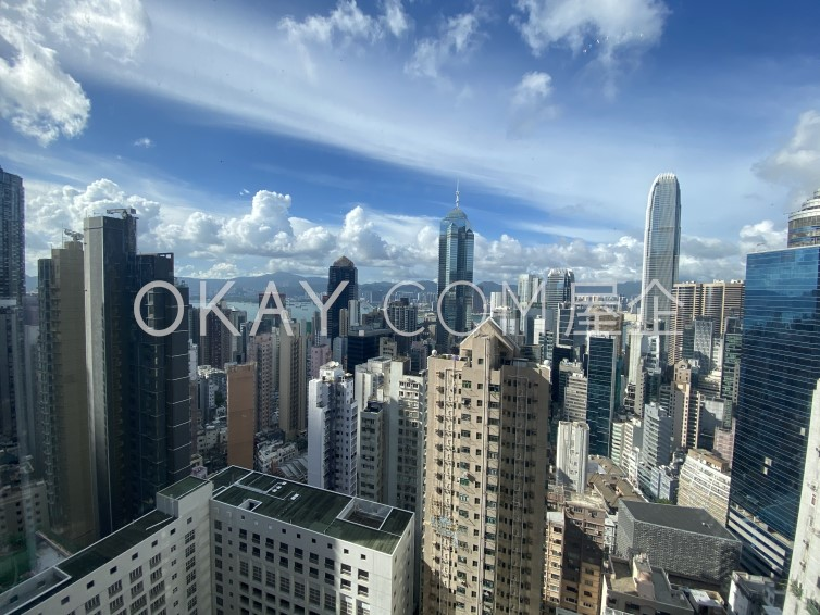 HK$46K 971SF The Grand Panorama For Sale and Rent