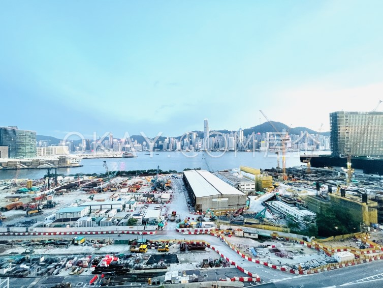 HK$42K 751SF The Harbourside For Sale and Rent