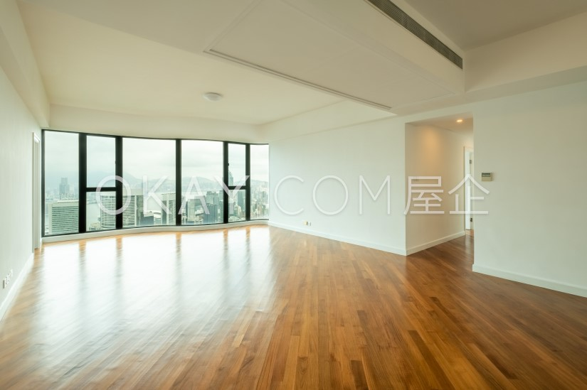The Harbourview - For Rent - 1998 sqft - HKD 122K - #18997