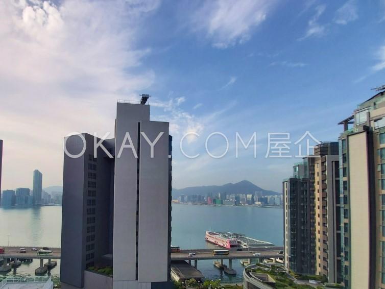HK$32K 690平方尺 The Java 出售及出租