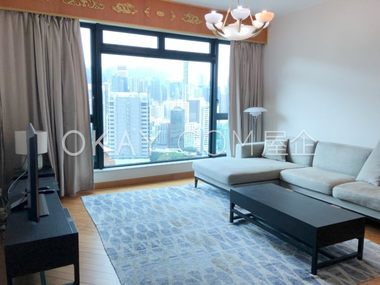 The Leighton Hill - For Rent - 1461 sqft - HKD 105K - #37038