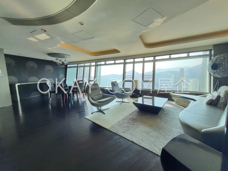 The Lily - For Rent - 1459 sqft - HKD 61K - #396389