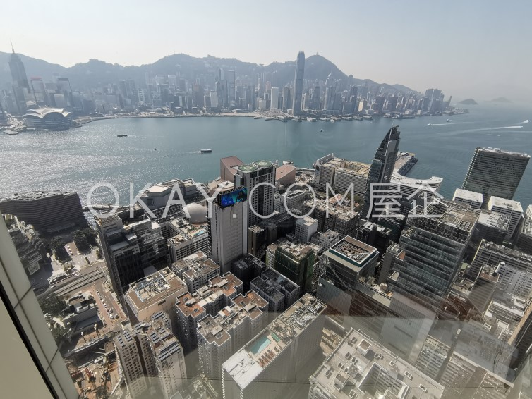 The Masterpiece - For Rent - 1041 sqft - HKD 47M - #81369
