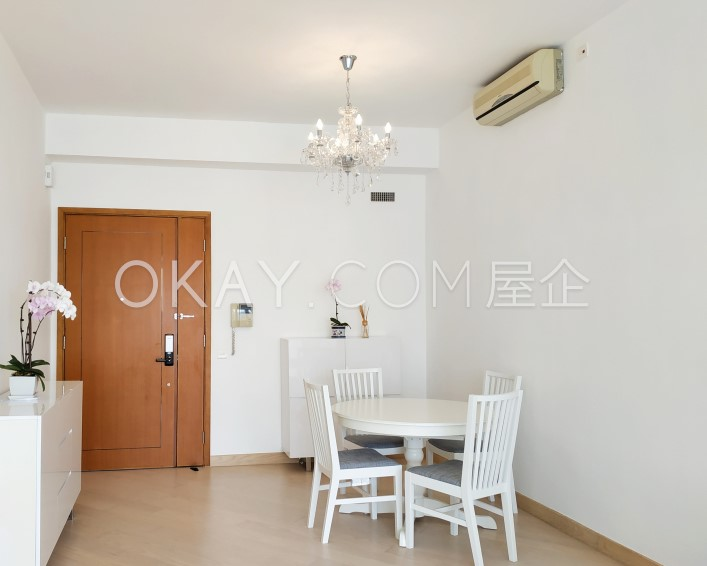 HK$65K 1,041SF The Masterpiece For Sale and Rent