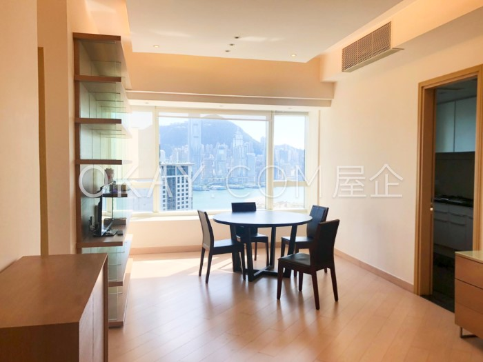 HK$50K 1,016SF The Masterpiece For Sale and Rent