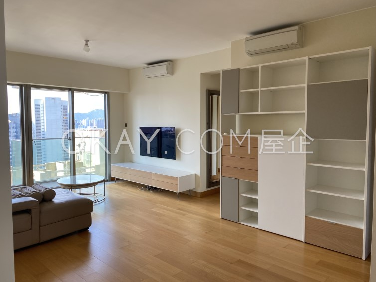 HK$55K 844SF The Nova For Sale and Rent