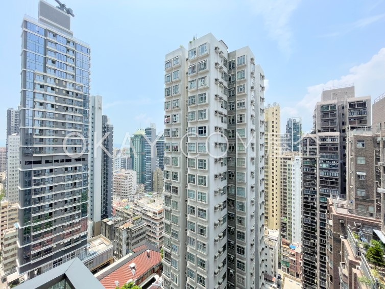 HK$27K 394SF The Nova For Sale and Rent