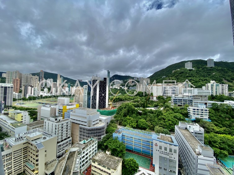HK$43K 681SF The Oakhill For Sale and Rent