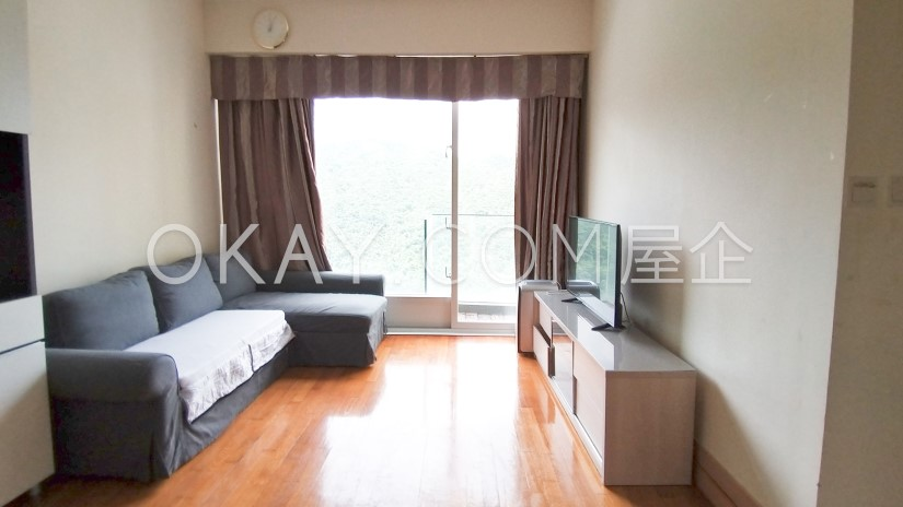 The Orchards - For Rent - 821 sqft - HKD 24M - #41570