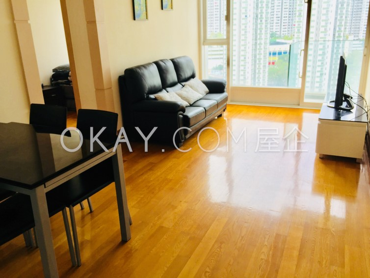 The Orchards - For Rent - 614 sqft - HKD 13.98M - #82193