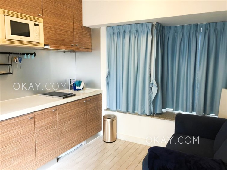 HK$13.5K 209sqft The Platinum For Sale and Rent