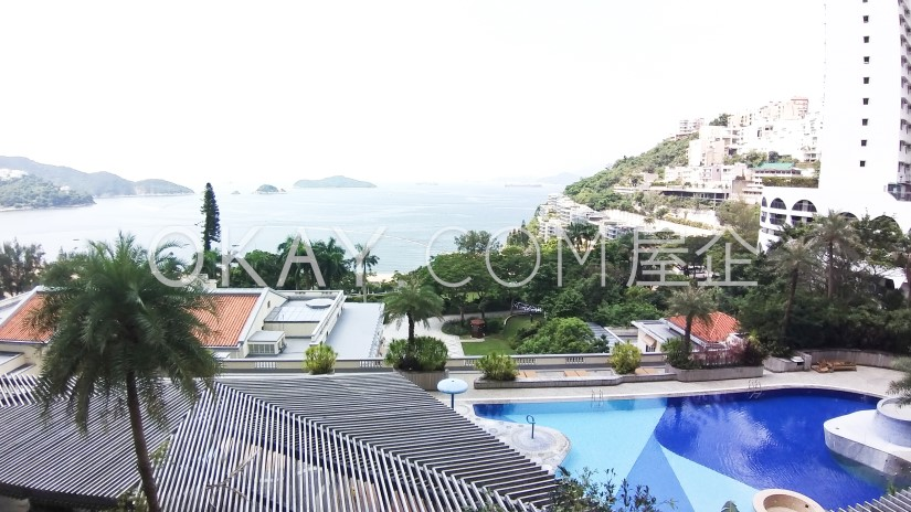 The Repulse Bay - For Rent - 1609 sqft - HKD 73K - #222832