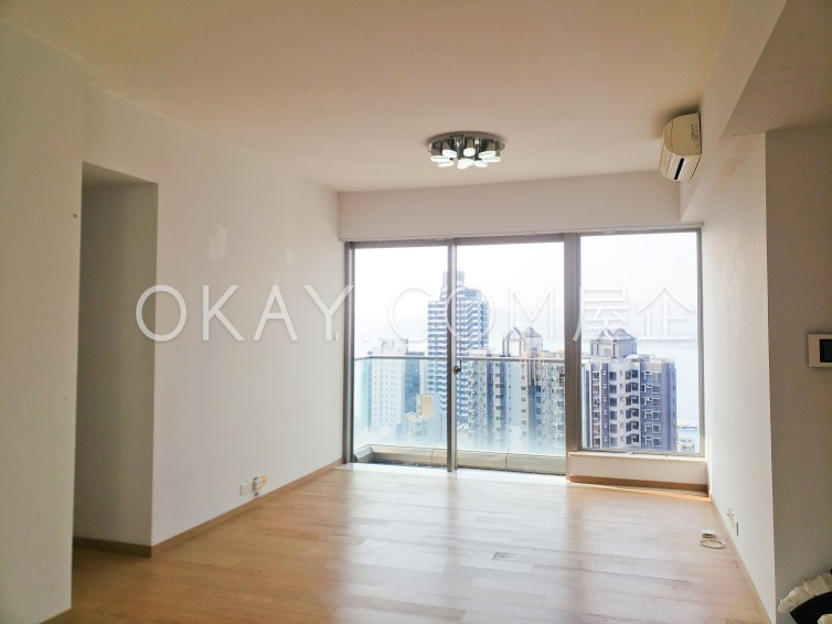 The Summa - For Rent - 954 sqft - HKD 32M - #287756