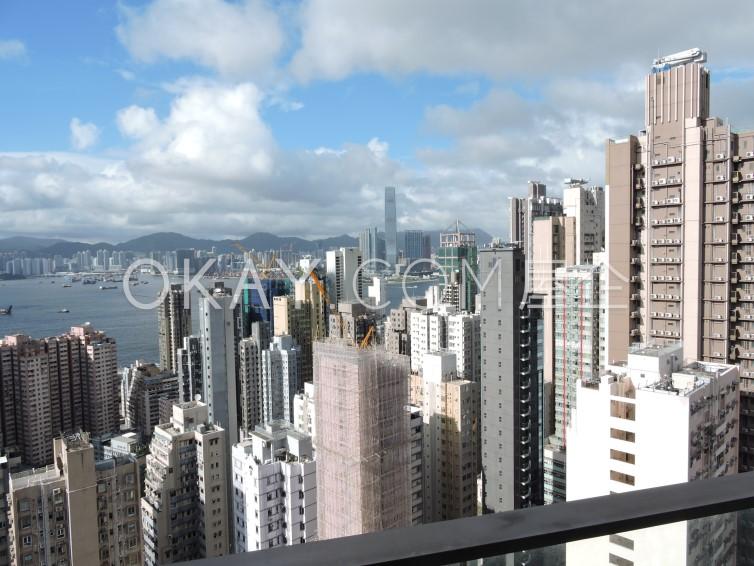 The Summa - For Rent - 954 sqft - HKD 35M - #287758