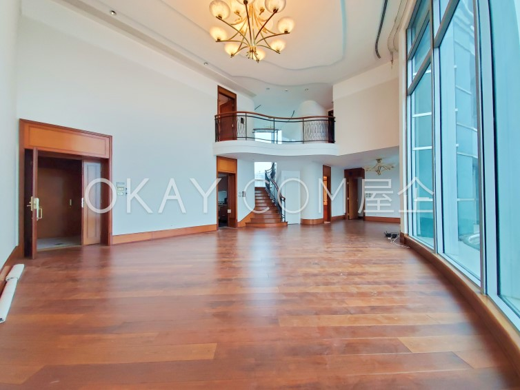 The Summit - For Rent - 2375 sqft - HKD 155K - #36291