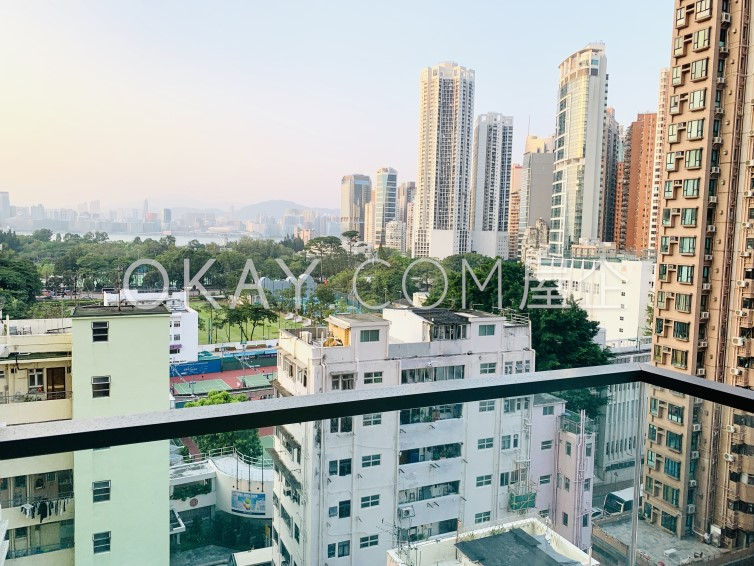 HK$34K 610sqft The Warren For Sale and Rent