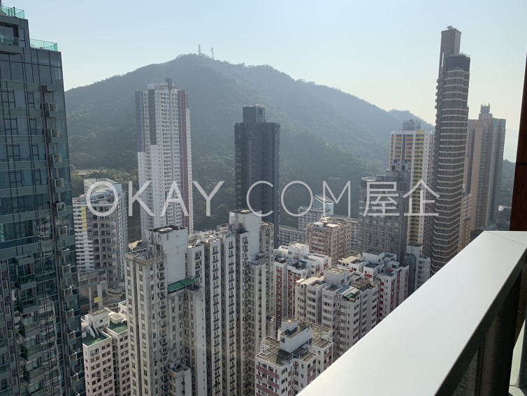 Townplace Kennedy Town - 物業出租 - 431 尺 - 價錢可議 - #368037