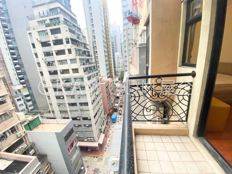 Treasure View - For Rent - 263 sqft - HKD 15.6K - #386487