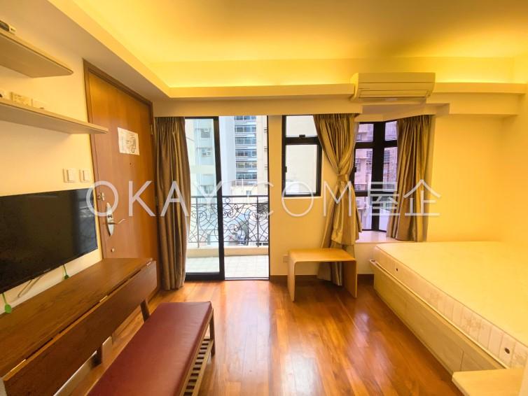 Treasure View - For Rent - 263 sqft - HKD 14.6K - #51895