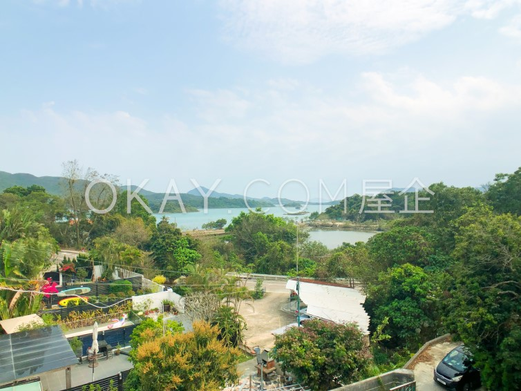 Tsam Chuk Wan - For Rent - HKD 42K - #392739