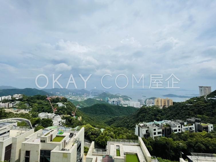 HK$400K 4,391SF Twelve Peaks For Sale and Rent