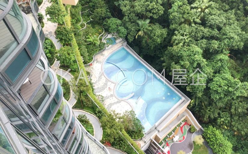University Heights - Kotewall Road - For Rent - 1547 sqft - HKD 97K - #387023
