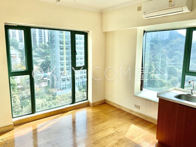 University Heights - Pokfield Road - For Rent - 402 sqft - HKD 22K - #1631