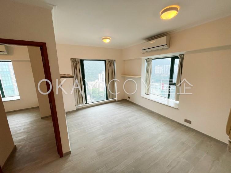 University Heights - Pokfield Road - For Rent - 402 sqft - HKD 23K - #35413
