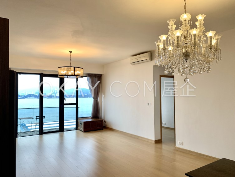 Upton - For Rent - 1185 sqft - HKD 43M - #292447