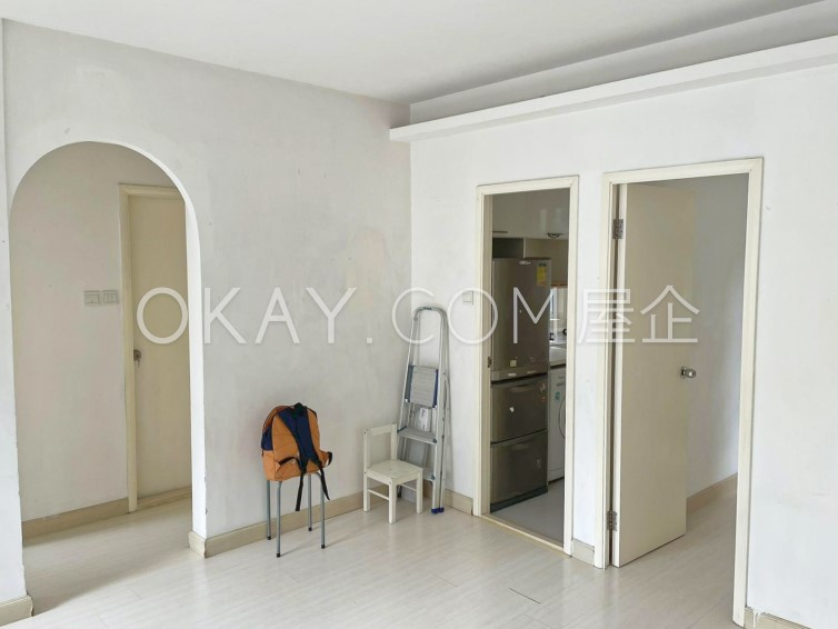 Wah Ying Building - For Rent - 538 sqft - HKD 25K - #397895