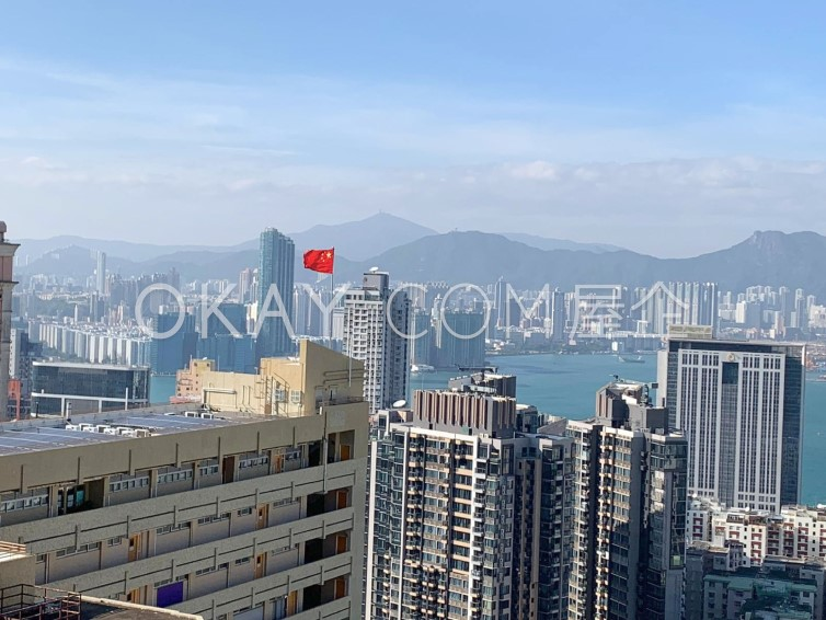 Wilshire Towers - For Rent - 1734 sqft - HKD 43.5M - #397156