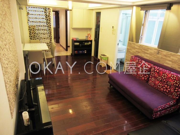 Yee On Mansion - For Rent - 630 sqft - HKD 10M - #267512