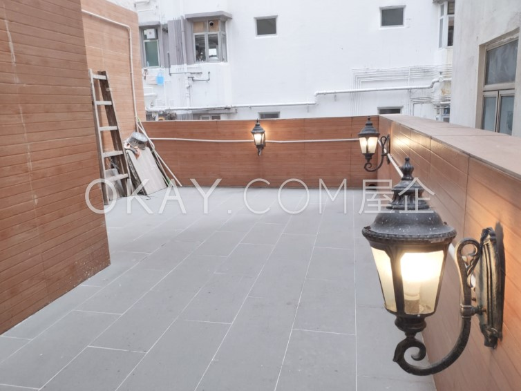 HK$39.8K 730SF Ying Wah Court For Sale and Rent