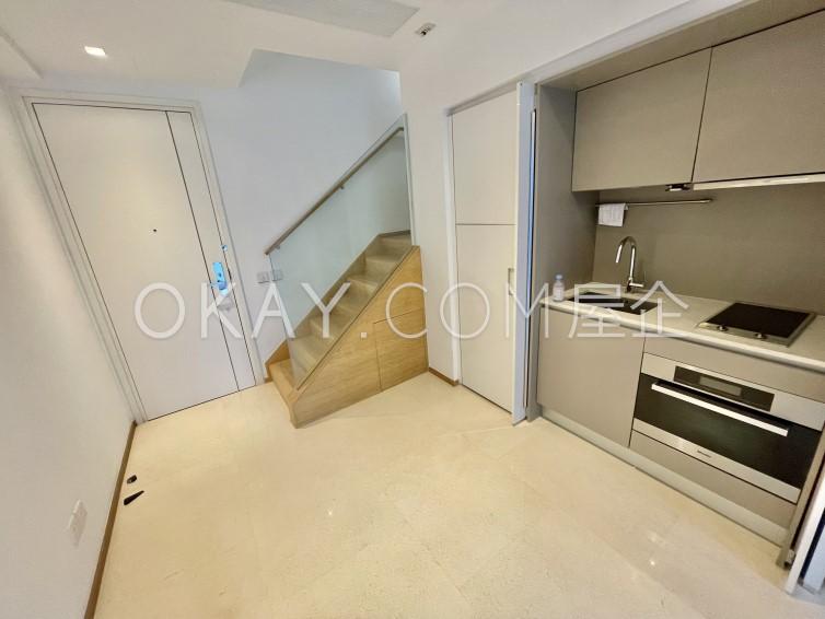 HK$25K 464尺 Yoo Residence 出售及出租