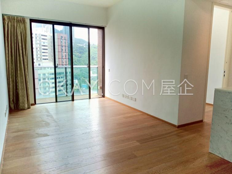 Yoo Residence - For Rent - 538 sqft - HKD 16.5M - #299408