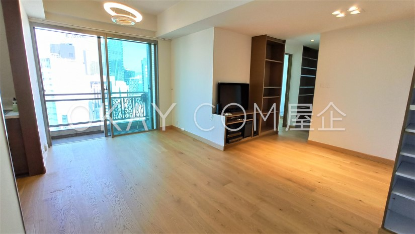 HK$43K 779平方尺 York Place 出售及出租