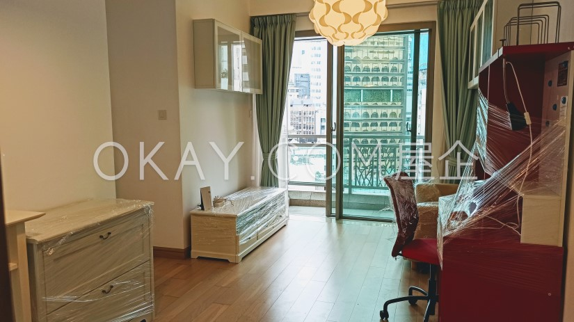 York Place - 物业出租 - 682 尺 - 价钱可议 - #96620