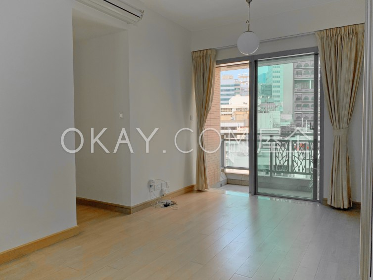 York Place - 物业出租 - 682 尺 - 价钱可议 - #96625