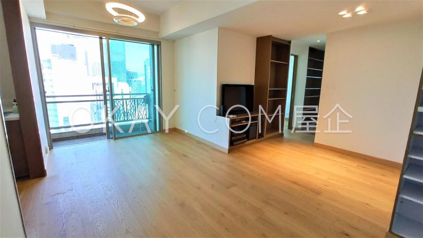 York Place - For Rent - 779 sqft - HKD 45K - #70634