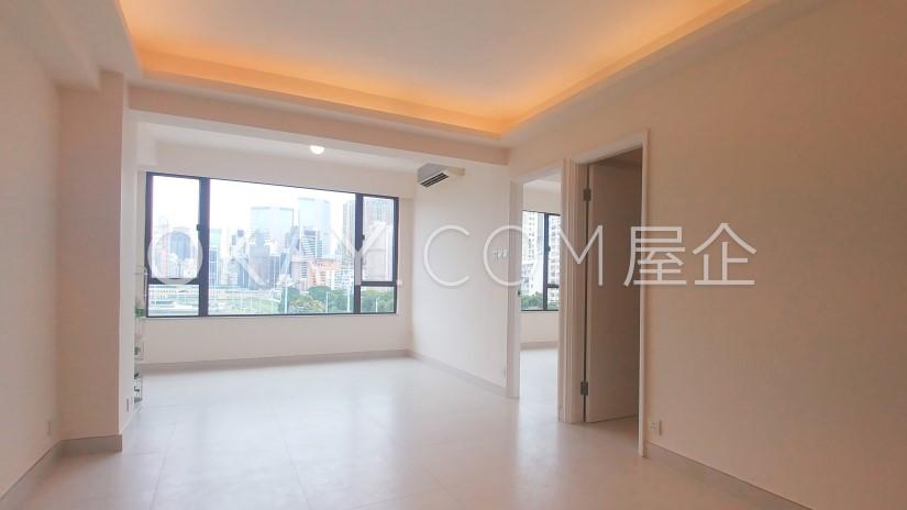 Yu Fung Building - For Rent - 722 sqft - HKD 15M - #210283